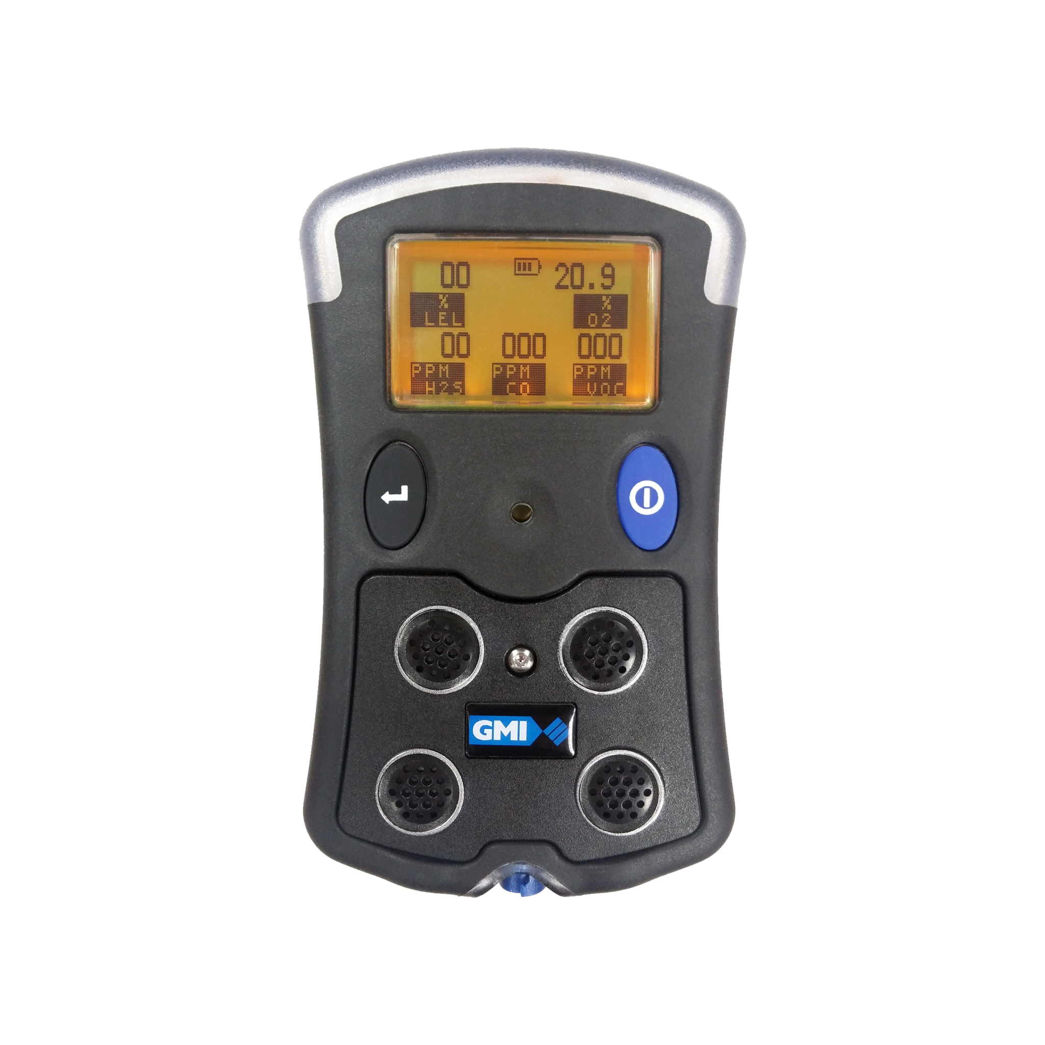 //Final GMI PS500 5-Gas multi gas detector